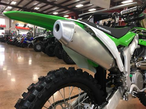 2019 Kawasaki KX 450 in Evansville, Indiana - Photo 26