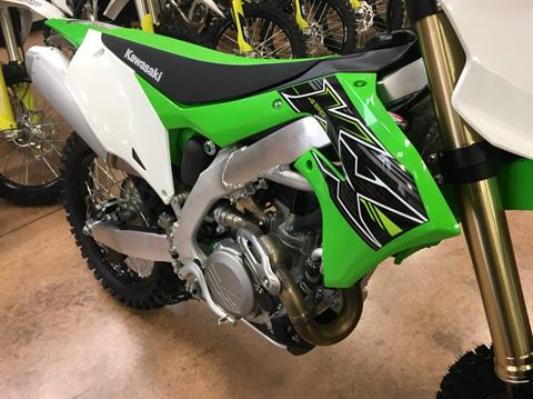 2019 Kawasaki KX 450 in Evansville, Indiana - Photo 28