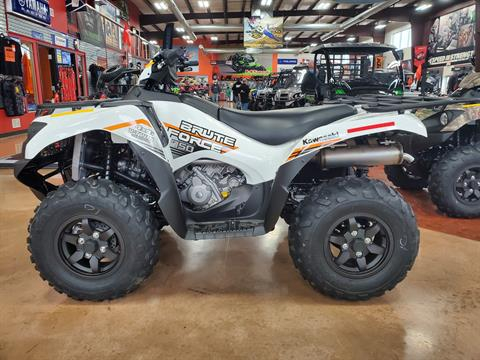 2021 Kawasaki Brute Force 750 4x4i EPS in Evansville, Indiana - Photo 1
