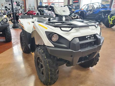 2021 Kawasaki Brute Force 750 4x4i EPS in Evansville, Indiana - Photo 3