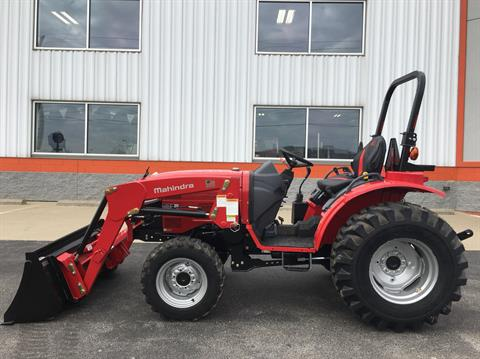 2019 Mahindra 1626 HST OS in Evansville, Indiana - Photo 3