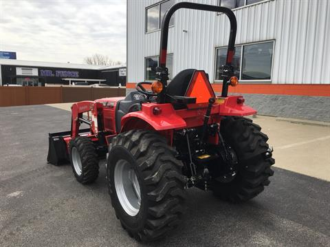 2019 Mahindra 1626 HST OS in Evansville, Indiana - Photo 4