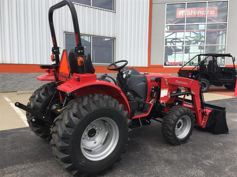 2019 Mahindra 1626 HST OS in Evansville, Indiana - Photo 7