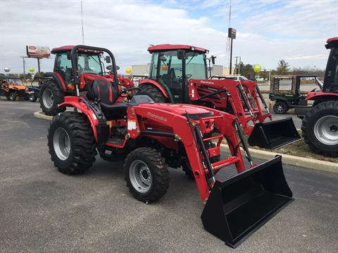 2019 Mahindra 1626 HST OS in Evansville, Indiana - Photo 8
