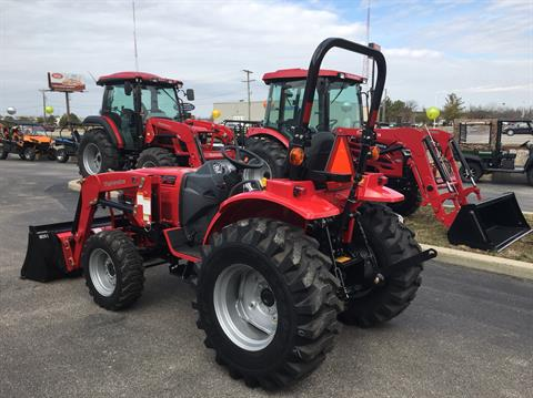 2019 Mahindra 1626 HST OS in Evansville, Indiana - Photo 11