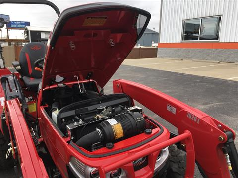 2019 Mahindra 1626 HST OS in Evansville, Indiana - Photo 43