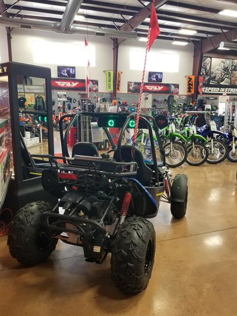 2018 Hammerhead Off-Road GTS 150 in Evansville, Indiana
