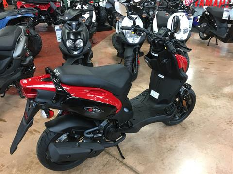 2019 Genuine Scooters Rattler 50 in Evansville, Indiana - Photo 6