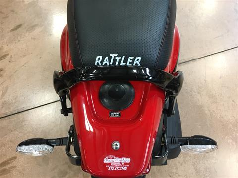 2019 Genuine Scooters Rattler 50 in Evansville, Indiana - Photo 31