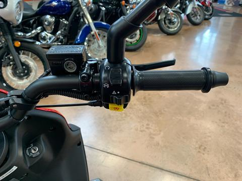 2019 Genuine Scooters Rattler 50 in Evansville, Indiana - Photo 5