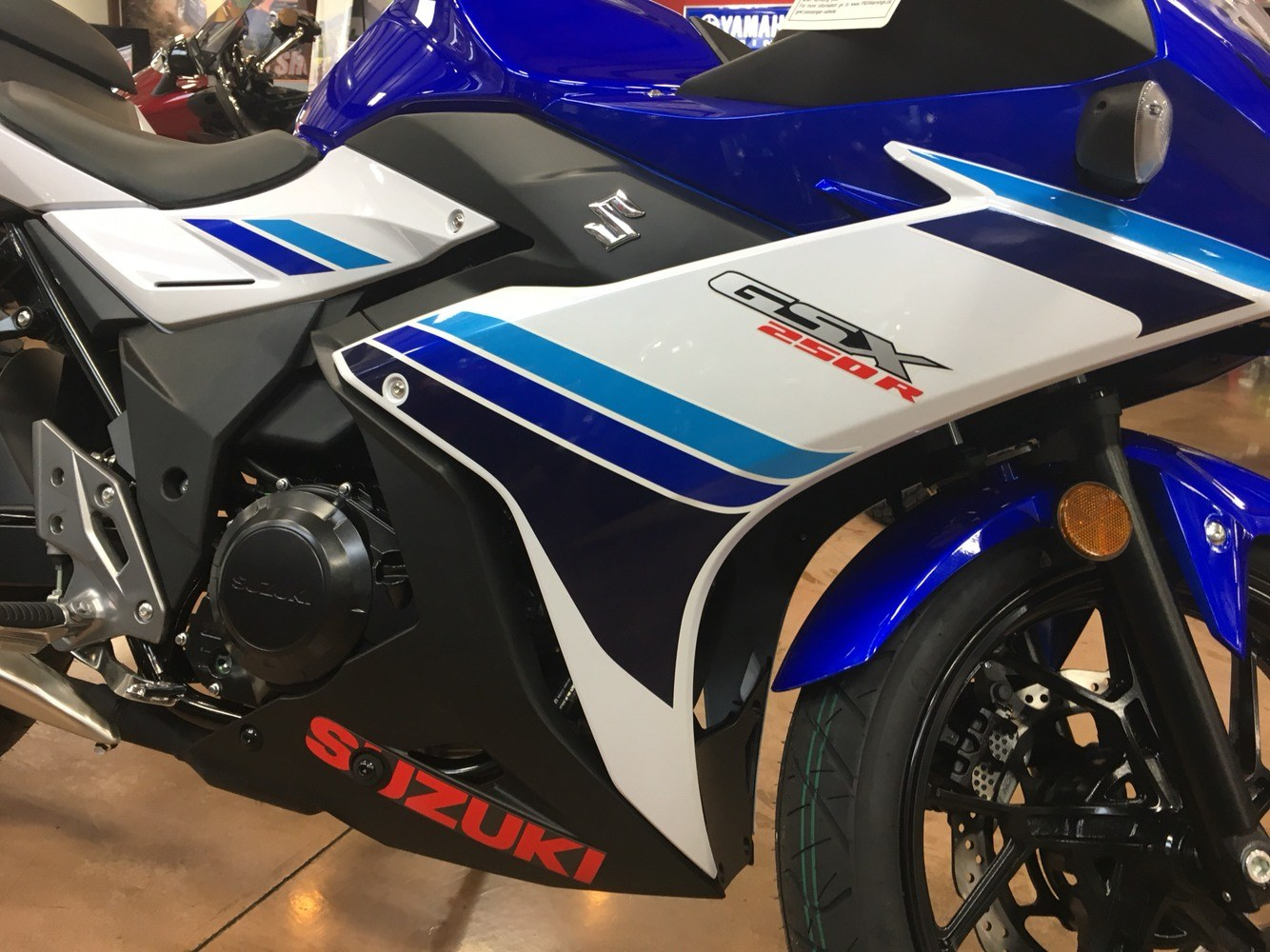 2019 Suzuki GSX250R in Evansville, Indiana - Photo 9