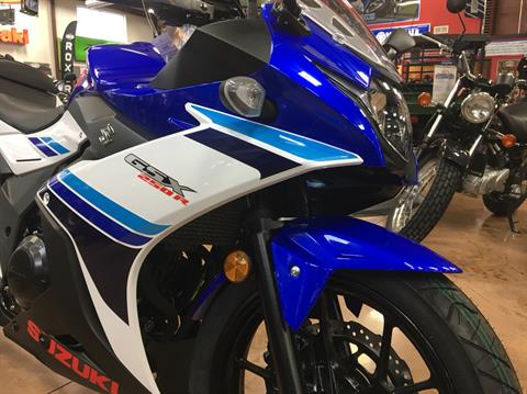 2019 Suzuki GSX250R in Evansville, Indiana - Photo 26