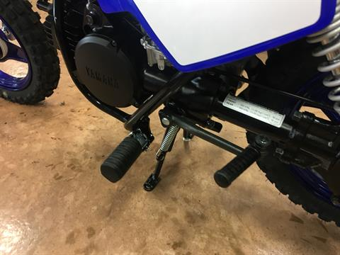 2019 Yamaha PW50 in Evansville, Indiana - Photo 3