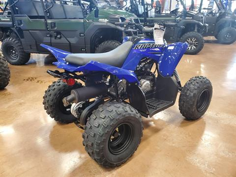 2021 Yamaha Raptor 90 in Evansville, Indiana - Photo 4
