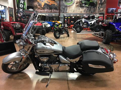 2019 Suzuki Boulevard C90T in Evansville, Indiana - Photo 4