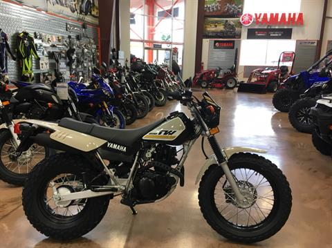 2019 Yamaha TW200 in Evansville, Indiana - Photo 2