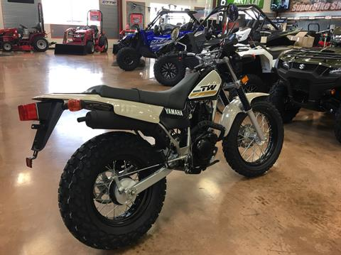 2019 Yamaha TW200 in Evansville, Indiana - Photo 3