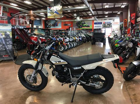 2019 Yamaha TW200 in Evansville, Indiana - Photo 5