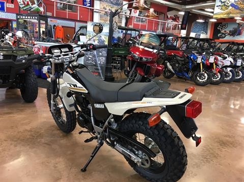 2019 Yamaha TW200 in Evansville, Indiana - Photo 6