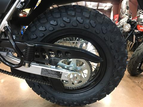 2019 Yamaha TW200 in Evansville, Indiana - Photo 26