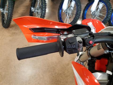 2019 KTM 350 XC-F in Evansville, Indiana - Photo 8