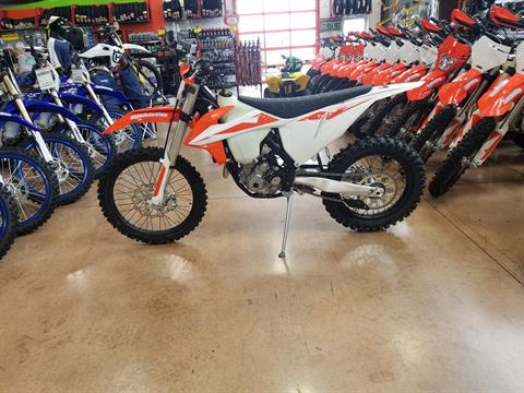 2019 KTM 350 XC-F in Evansville, Indiana - Photo 1