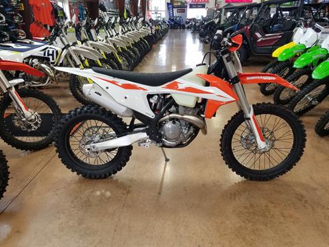 2019 KTM 350 XC-F in Evansville, Indiana - Photo 2
