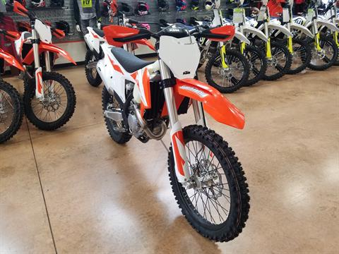 2019 KTM 350 XC-F in Evansville, Indiana - Photo 4