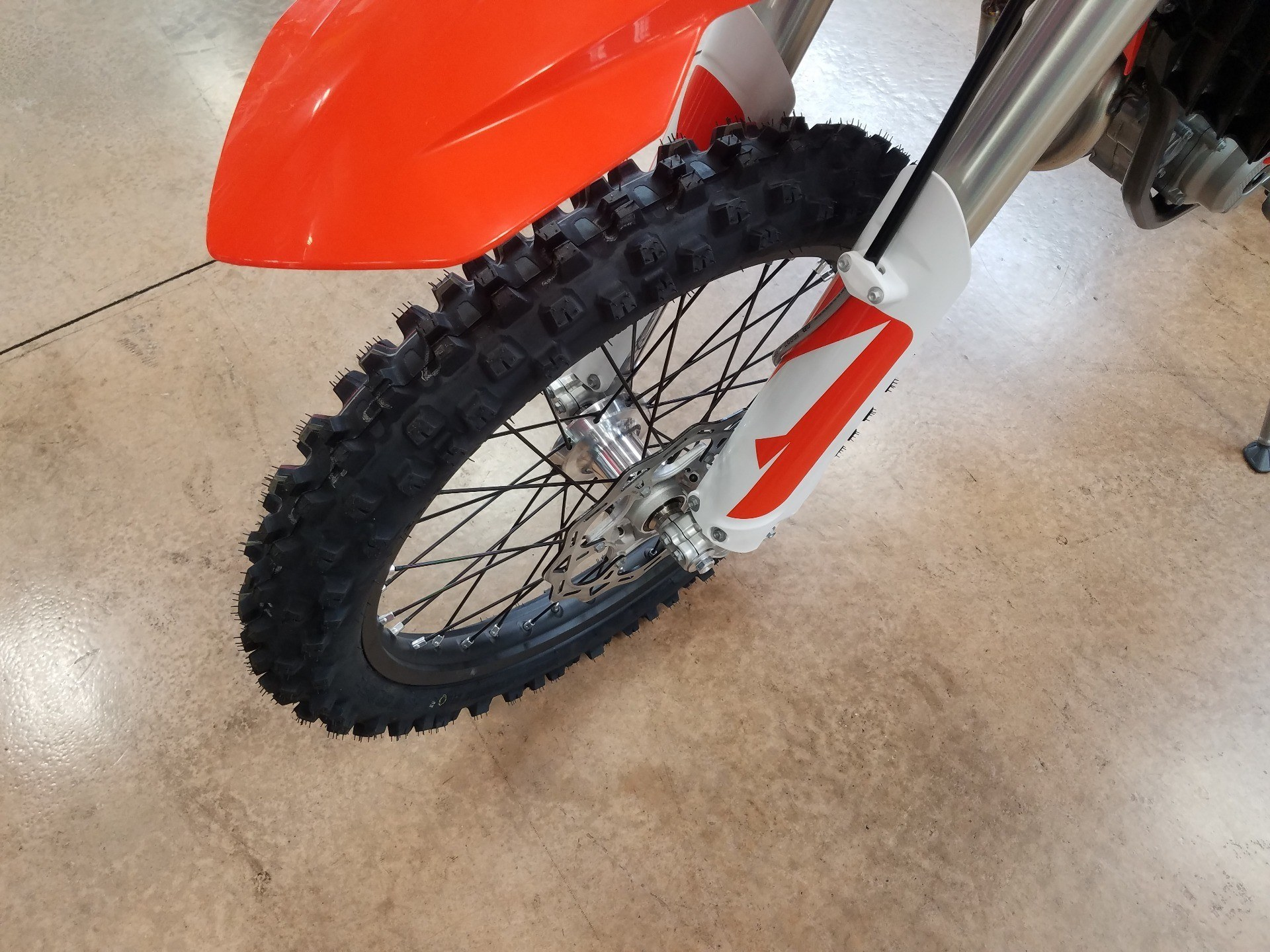 2019 KTM 350 XC-F in Evansville, Indiana - Photo 13