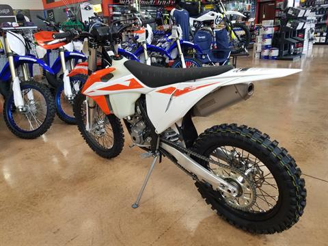 2019 KTM 350 XC-F in Evansville, Indiana - Photo 6