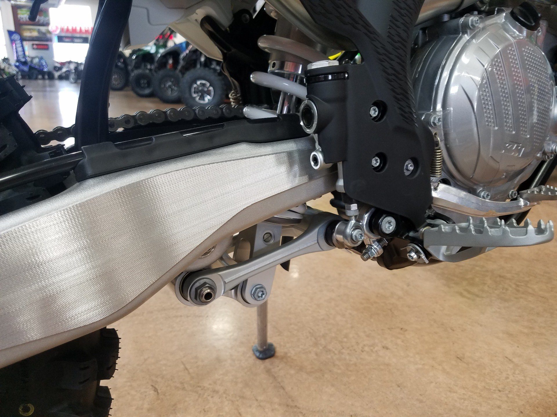 2019 KTM 350 XC-F in Evansville, Indiana - Photo 21