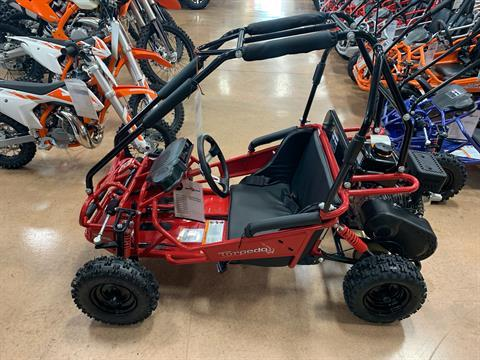 2019 Hammerhead Off-Road HH Torpedo in Evansville, Indiana - Photo 1