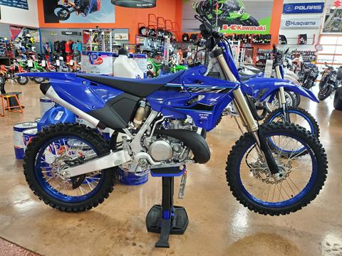 2021 Yamaha YZ250 in Evansville, Indiana - Photo 1