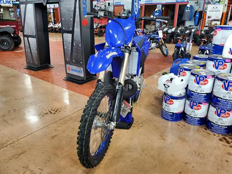 2021 Yamaha YZ250 in Evansville, Indiana - Photo 3