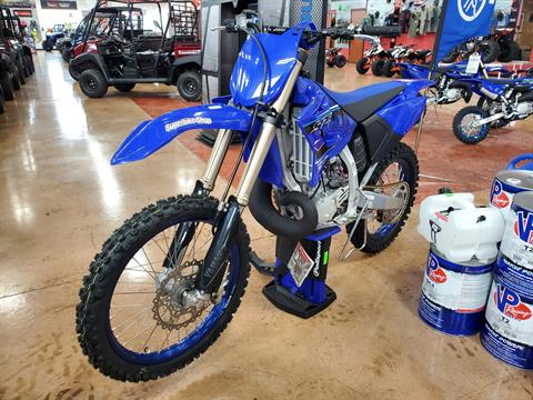 2021 Yamaha YZ250 in Evansville, Indiana - Photo 4