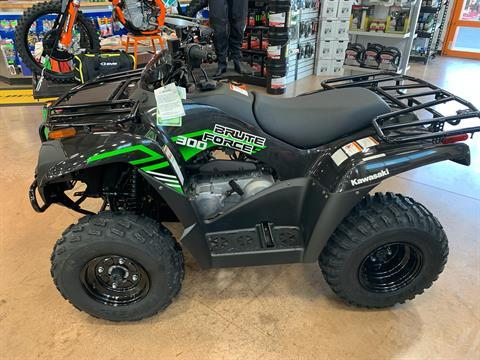 2020 Kawasaki Brute Force 300 in Evansville, Indiana