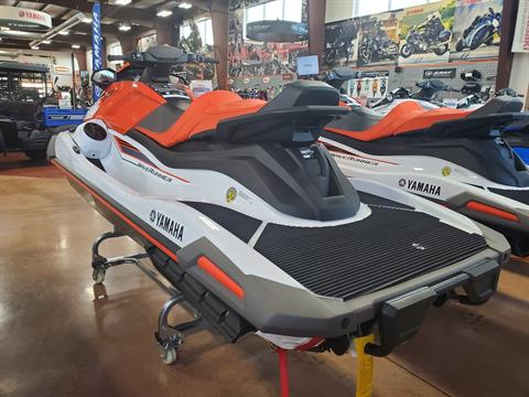 2021 Yamaha VX Cruiser with Audio in Evansville, Indiana - Photo 2