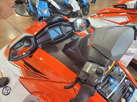 2021 Yamaha VX Cruiser with Audio in Evansville, Indiana - Photo 4