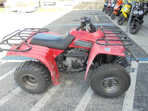 2002 Yamaha BEAR TRACKER in Zephyrhills, Florida