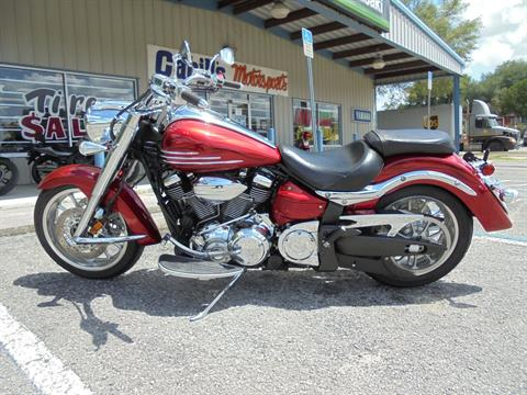 2009 Yamaha Roadliner S in Zephyrhills, Florida - Photo 2