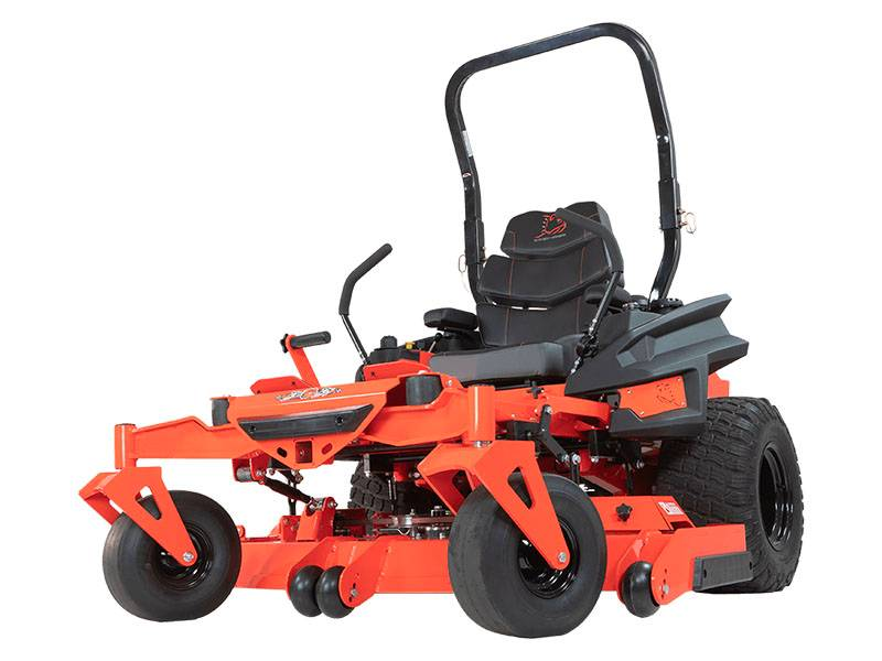 "2019 Bad Boy Mowers ROGUE 61"" YAMAHA EFI 33hp in Zephyrhills, Florida"