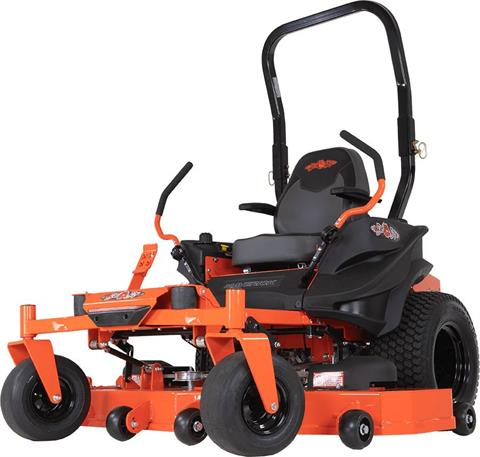 "2019 Bad Boy Mowers MAVERICK 60"" 726cc KAWASAKI FS in Zephyrhills, Florida"