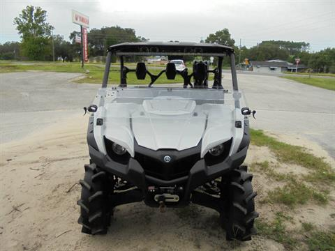 2015 Yamaha Viking EPS SE in Zephyrhills, Florida - Photo 3