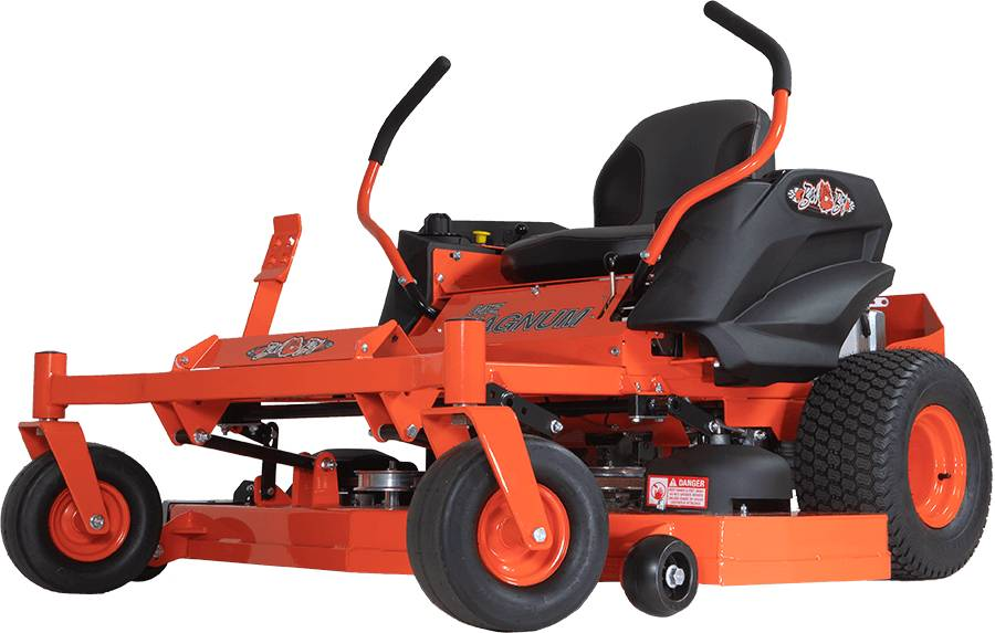 2019 Bad Boy Mowers MZ MAGNUM in Zephyrhills, Florida - Photo 2