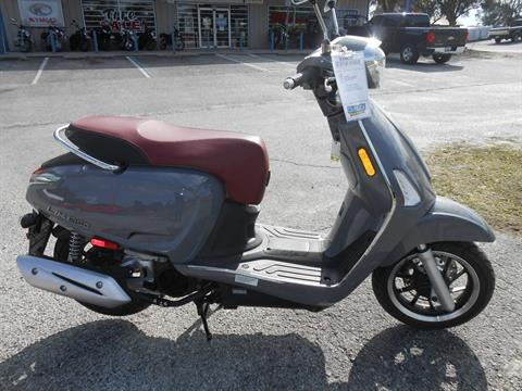 2019 KYMCO LIKE 150 FOR SALE AT CAHILL'S MOTORSPORTS - Photo 1