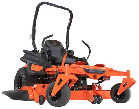 "2019 Bad Boy Mowers REBEL 61"" KAWASAKI FX 27hp in Zephyrhills, Florida"