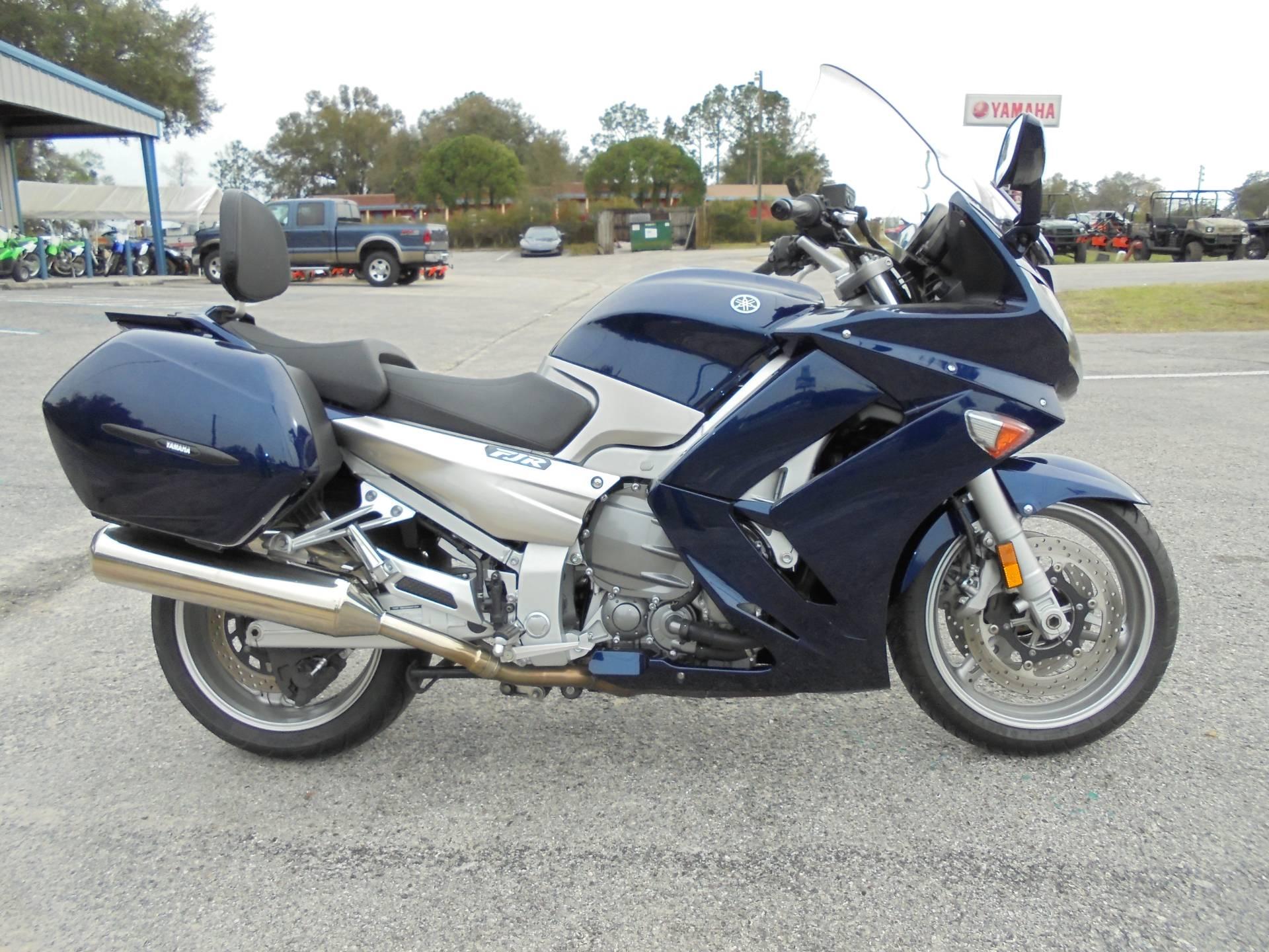 2012 Yamaha FJR1300A for sale 77657