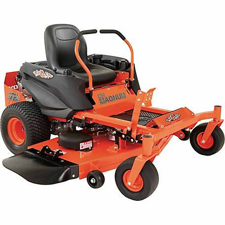 "2019 Bad Boy Mowers MAGNUM 48"" in Zephyrhills, Florida"