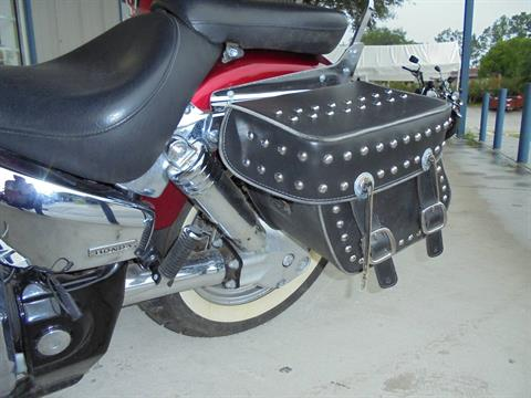 2004 Honda VTX1300 RETRO in Zephyrhills, Florida - Photo 9