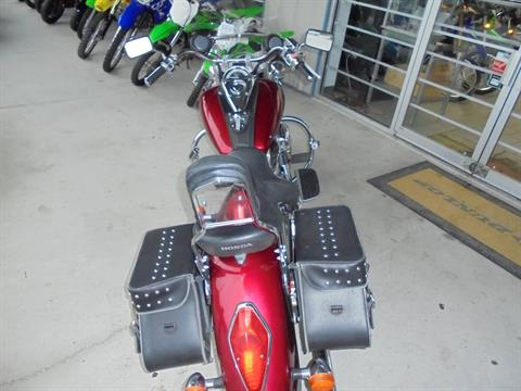 2004 Honda VTX1300 RETRO in Zephyrhills, Florida - Photo 10